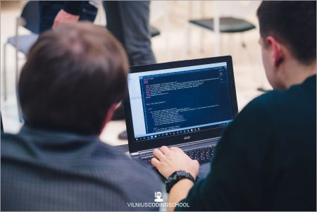 programuotojo mitas tiketi ar ne