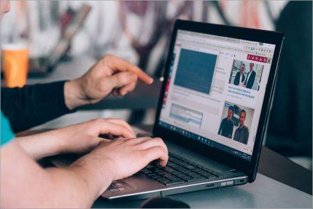 straipsnis 5 patarimai ieskantiems programuotojo darbo