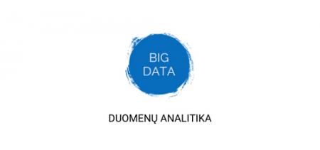Duomenų analitikos dieniniai mokymai | Vilnius Coding School