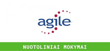 IT projektų valdymas naudojant Agile | Vilnius Coding School