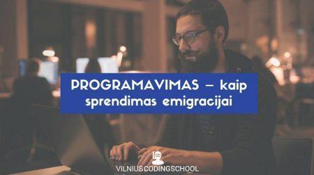 programavimas-kaip-sprendimas-emigracijai