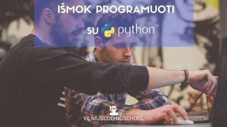 renginys-paskaita-ismok-programuoti-su-python