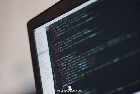 4 patarimai kaip tapti profesionaliu programuotoju