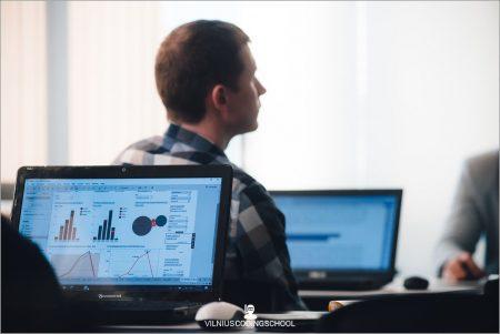 kaip duomenu analitika padeda verslui klesteti