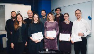 agile danske bank 5