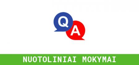 Testavimo mokymai | Vilnius Coding School