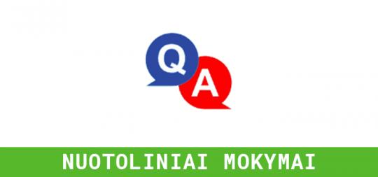 Testavimo mokymai | Kaunas Coding School