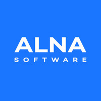alna software logo