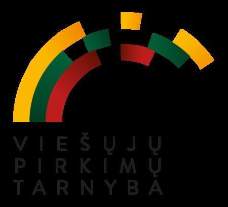 viesuju pirkimu tarnyba logo