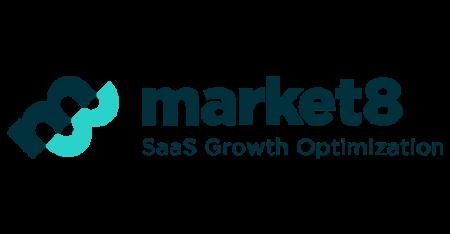 market8 logo