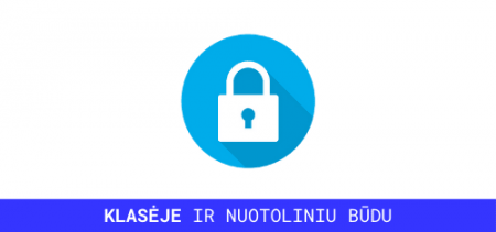 cyber security mokymai