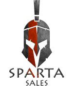 Sparta sales