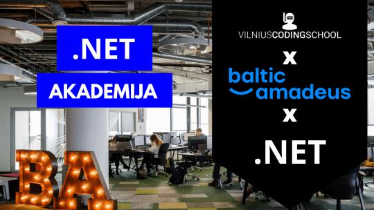 net akademija vilnius coding school