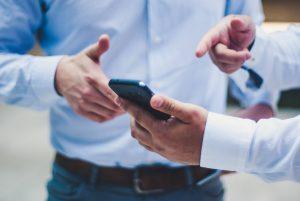 discussion mobile