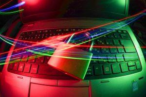 Kibernetinis saugumas 2